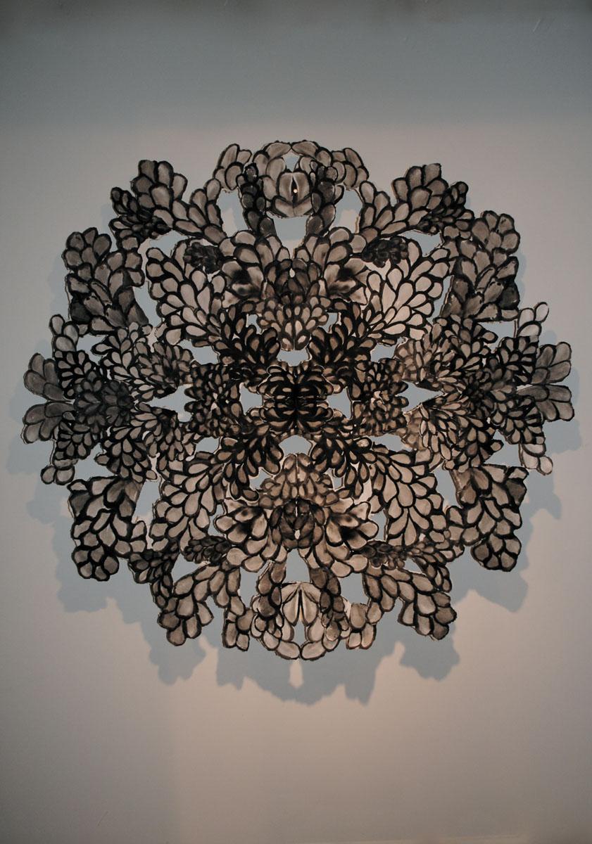 Allison Svoboda - Kaleidoscope