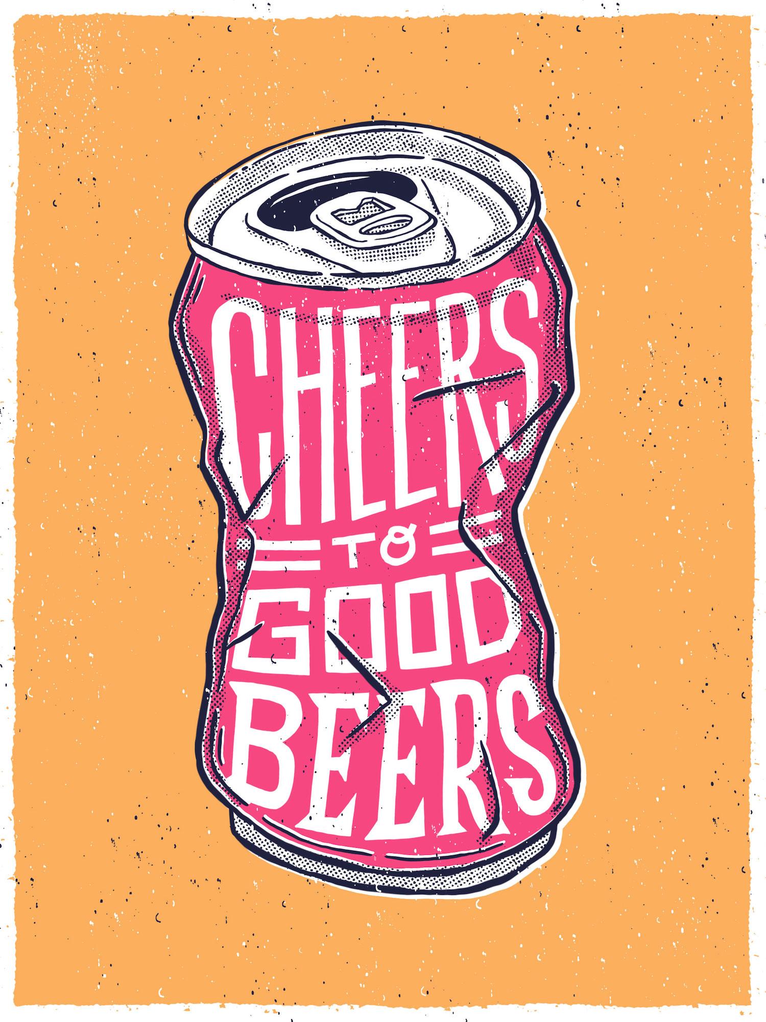 CheersToGoodBeers
