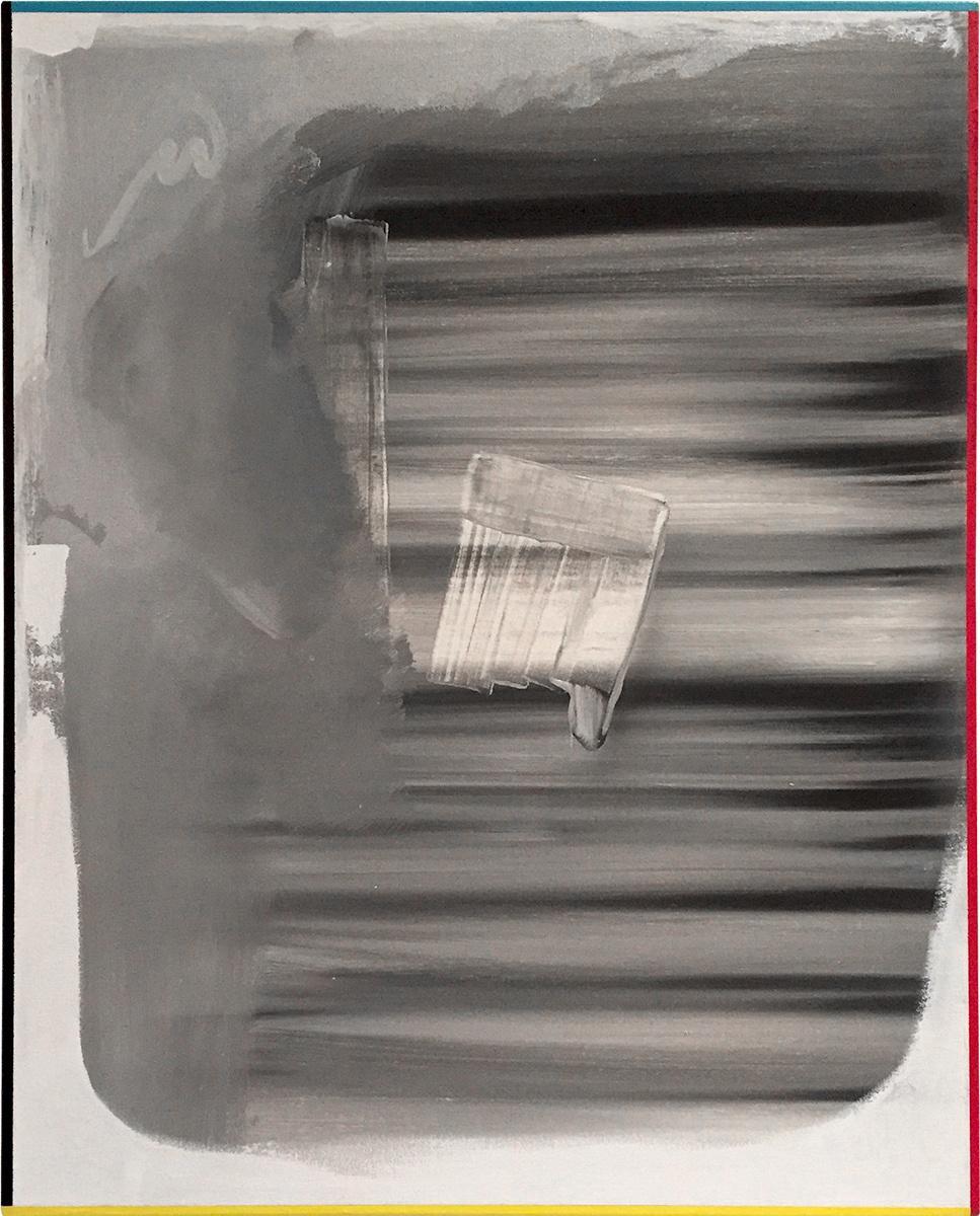 Craig Hansen - The Inevitability of Distraction