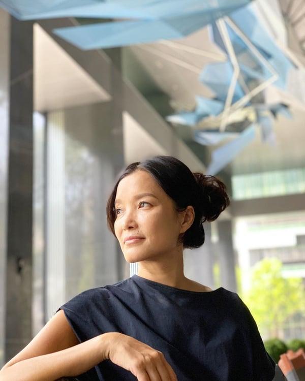 Indiewalls Jenny Wu