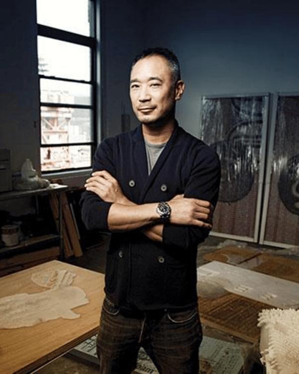 Cliff Fong