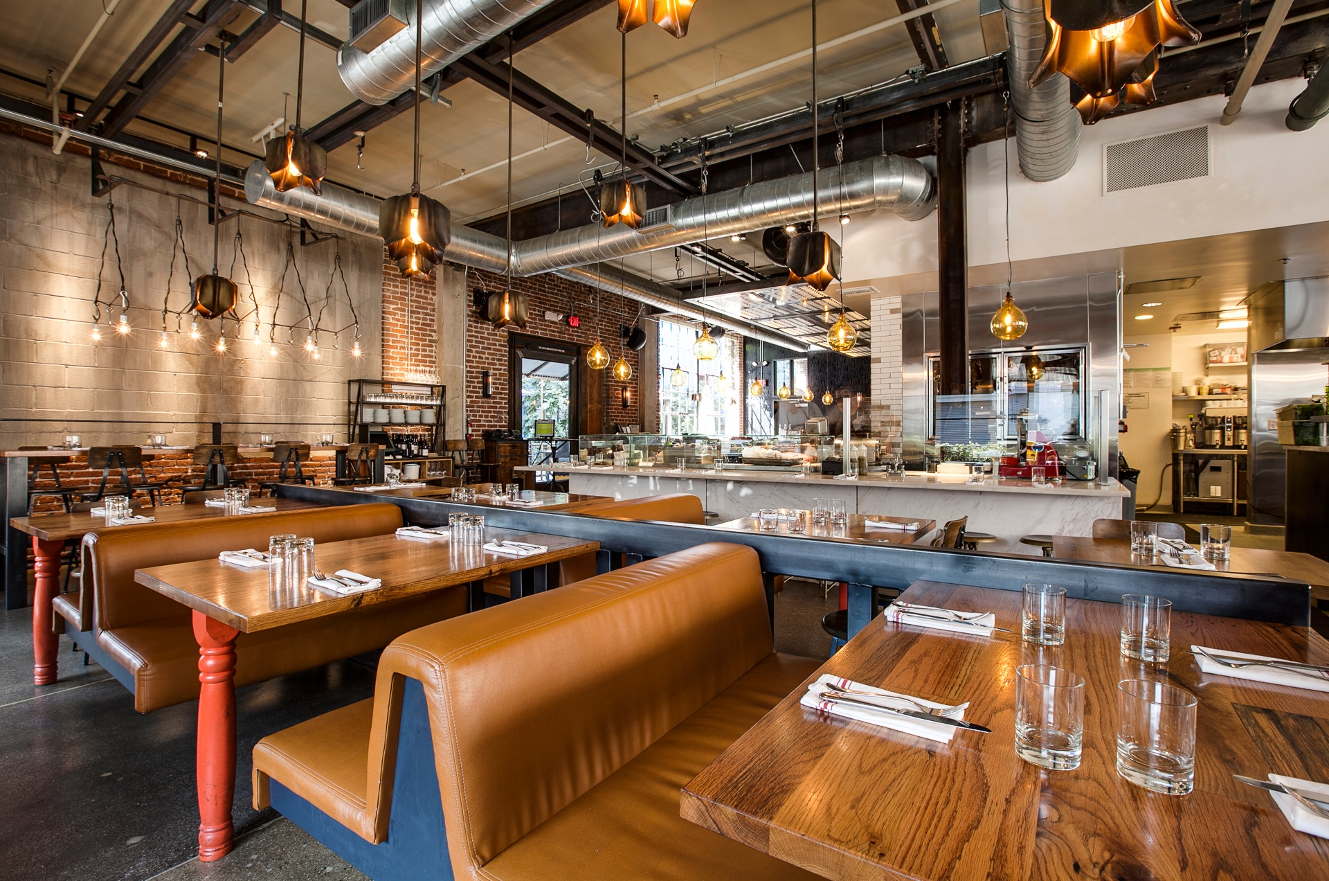 Restaurant Design Firms Los Angeles : Industry insights renovated restaurants