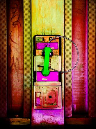 Matt Coglianese - YURK PHONE 0017-72