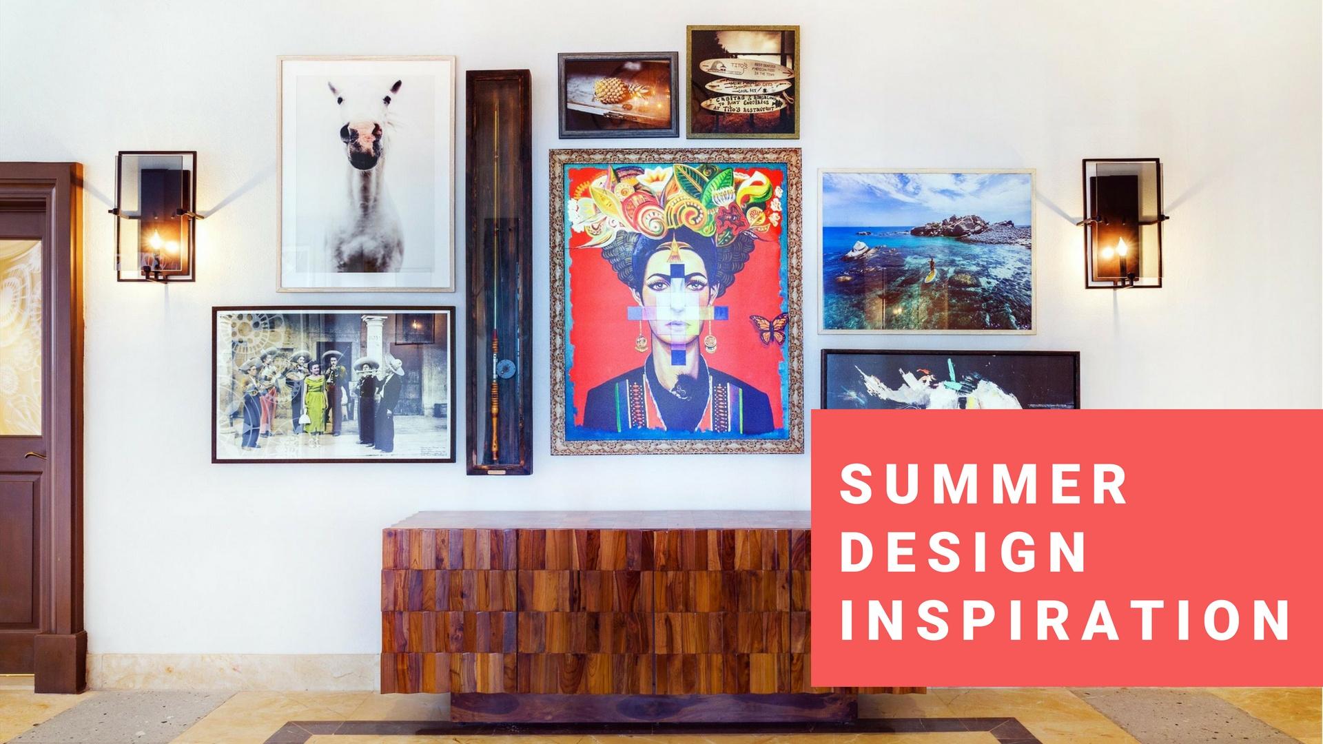Summer Design Inspiration2