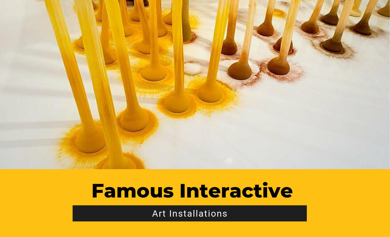 Famous Interactive