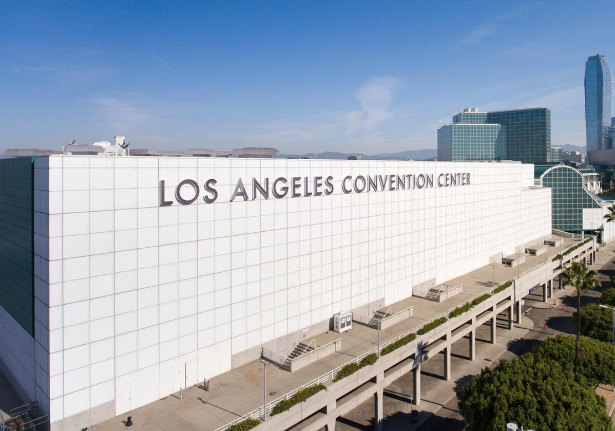 Header Image_LA Convention Centre