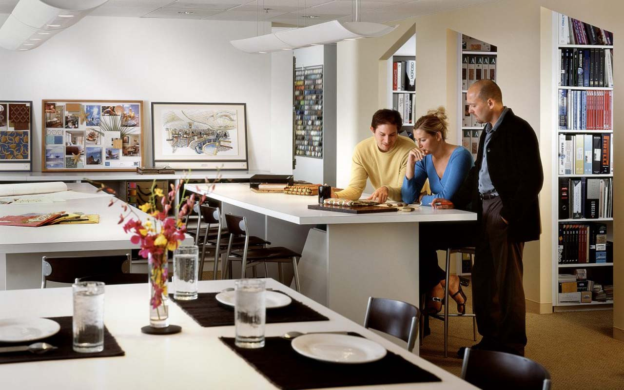 Interior Design Project Management Tips