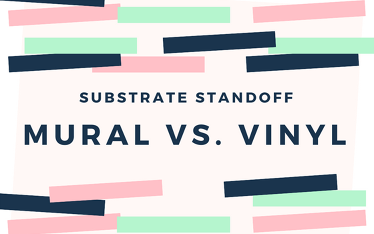 Substrate-standoff